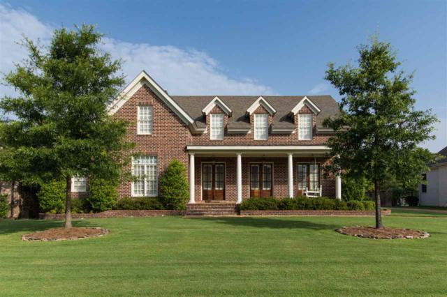 4687 Robinson Loop W Rd W, Olive Branch, MS 38654 (#10031172) :: The Melissa Thompson Team