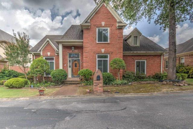 2496 Eagleridge Ln, Memphis, TN 38016 (#10031190) :: The Melissa Thompson Team