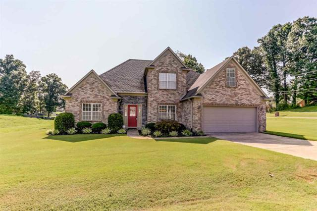 564 Betty Boyd Ln, Atoka, TN 38004 (#10031193) :: The Wallace Group - RE/MAX On Point