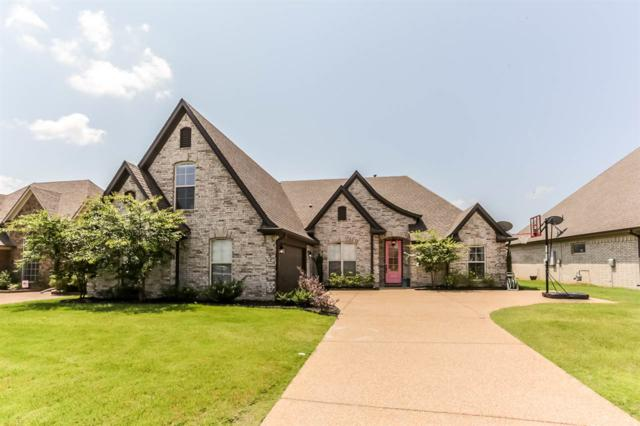 320 Whispering Meadows Dr, Oakland, TN 38060 (#10031222) :: The Wallace Group - RE/MAX On Point