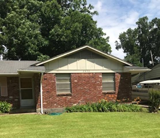 2850 Laredo St, Memphis, TN 38127 (#10031229) :: The Home Gurus, PLLC of Keller Williams Realty