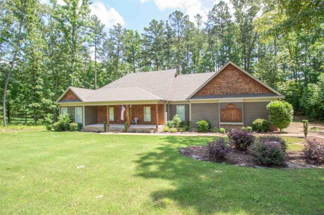 735 Sandpiper Pointe Dr, Counce, TN 38326 (#10031254) :: ReMax Experts