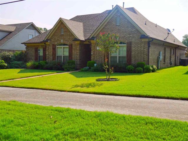 5356 Evergreen Rd, Lakeland, TN 38002 (#10031267) :: JASCO Realtors®