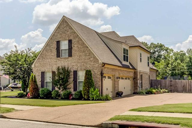 3945 Herons Landing Ln, Lakeland, TN 38002 (#10031268) :: ReMax Experts