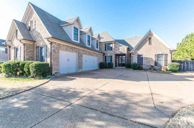 7235 Ryan Hill Dr, Millington, TN 38053 (#10031285) :: The Wallace Group - RE/MAX On Point