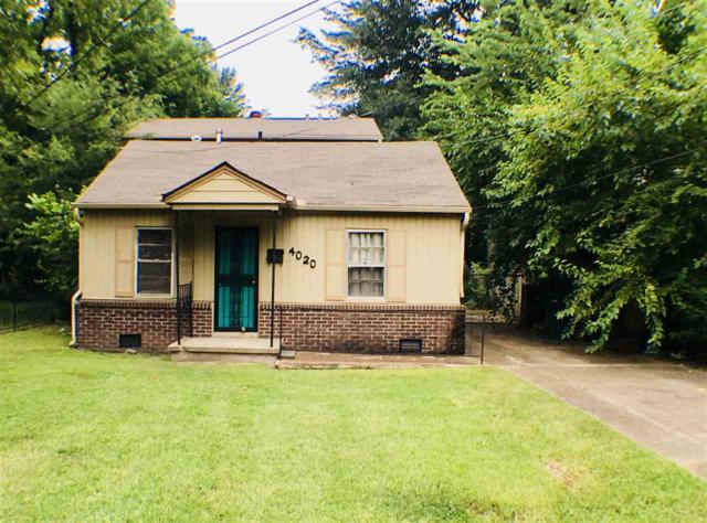 4020 New Willow Rd, Memphis, TN 38111 (#10031292) :: RE/MAX Real Estate Experts