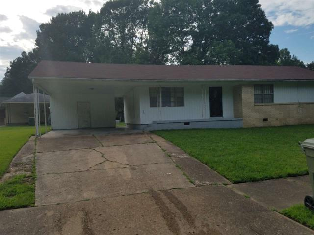 4095 Cliffdale St, Memphis, TN 38127 (#10031316) :: RE/MAX Real Estate Experts
