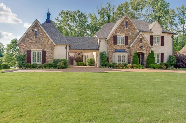 4285 Bella Springs Cv, Lakeland, TN 38002 (#10031321) :: ReMax Experts