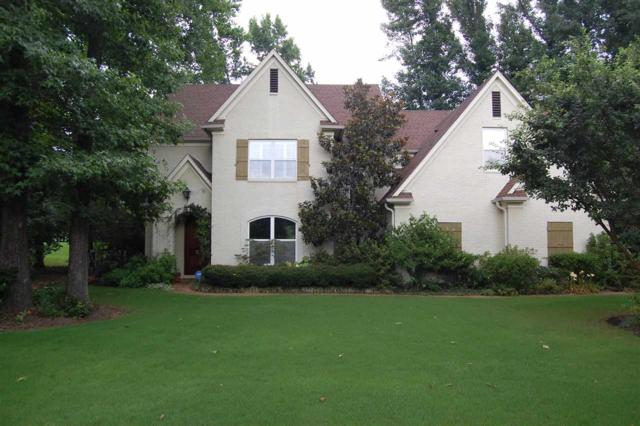 25 Post Oak Cv, Unincorporated, TN 38028 (#10031337) :: The Wallace Group - RE/MAX On Point