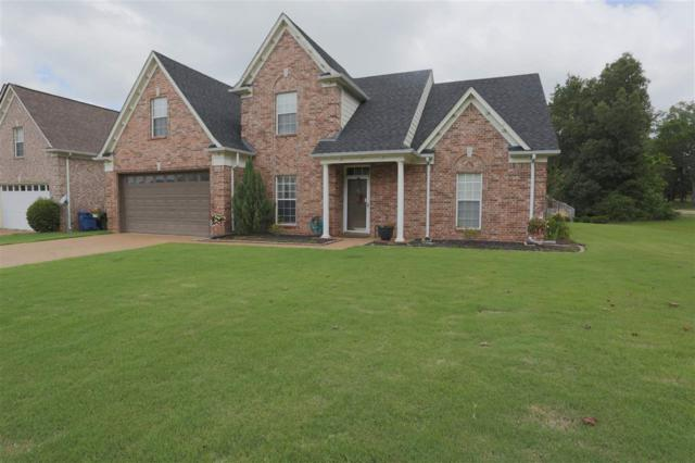 10298 Mays Glade Dr, Lakeland, TN 38002 (#10031346) :: ReMax Experts