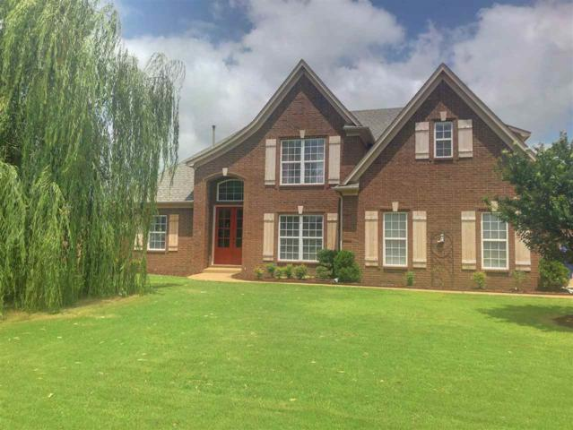 110 Black Ankle Dr, Oakland, TN 38060 (#10031347) :: The Wallace Group - RE/MAX On Point