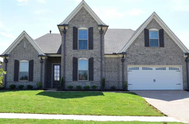 35 Donna Lyn Dr, Oakland, TN 38060 (#10031364) :: The Wallace Group - RE/MAX On Point