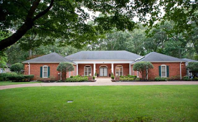 2337 Kirby Rd, Memphis, TN 38119 (#10031380) :: The Wallace Group - RE/MAX On Point