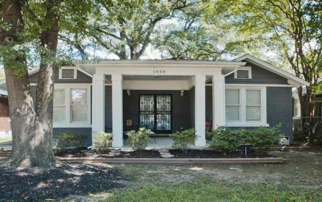 1848 Evelyn Ave, Memphis, TN 38114 (#10031382) :: The Wallace Group - RE/MAX On Point