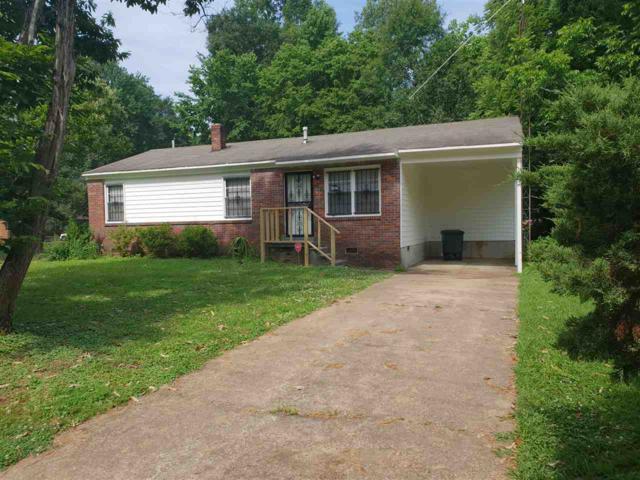 3595 Debby Ave, Memphis, TN 38127 (#10031385) :: The Melissa Thompson Team