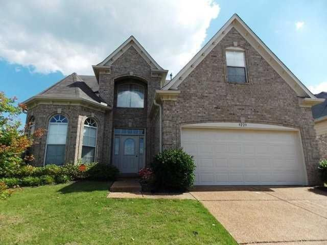 9229 Chastain Pl, Cordova, TN 38018 (#10031386) :: RE/MAX Real Estate Experts