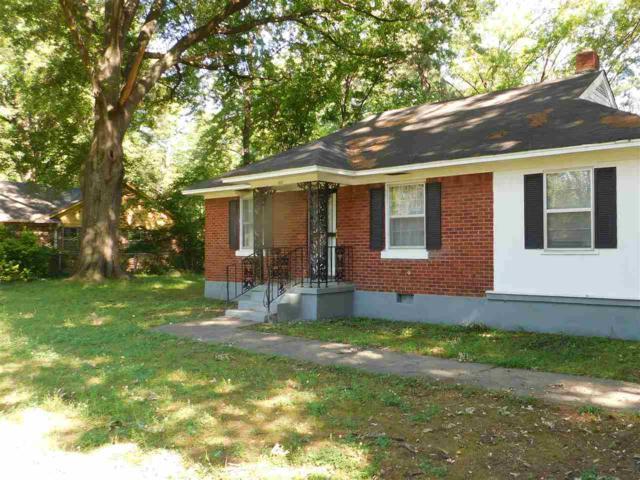 1531 Lookout Dr, Memphis, TN 38127 (#10031423) :: The Melissa Thompson Team