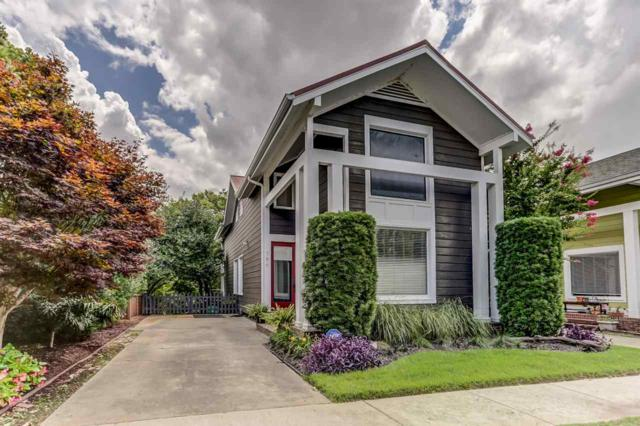 796 Harbor Isle Cir, Memphis, TN 38103 (#10031430) :: RE/MAX Real Estate Experts