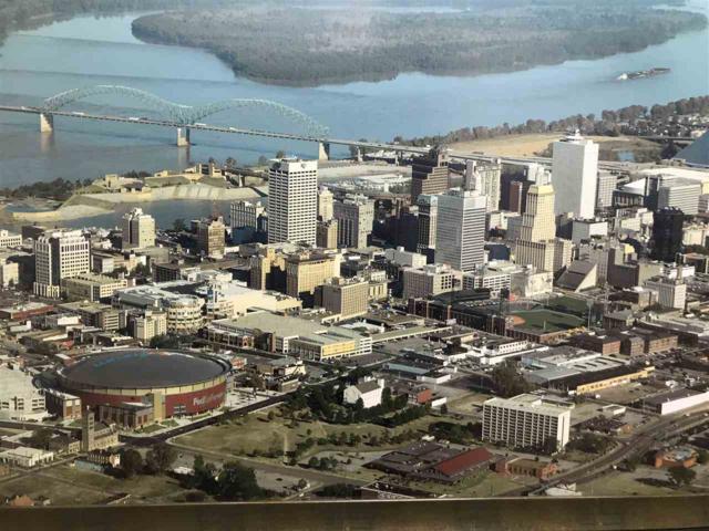 109 N Main St #1512, Memphis, TN 38103 (#10031437) :: JASCO Realtors®