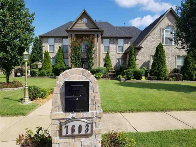 7603 Easterly Ln, Unincorporated, TN 38125 (#10031503) :: The Melissa Thompson Team