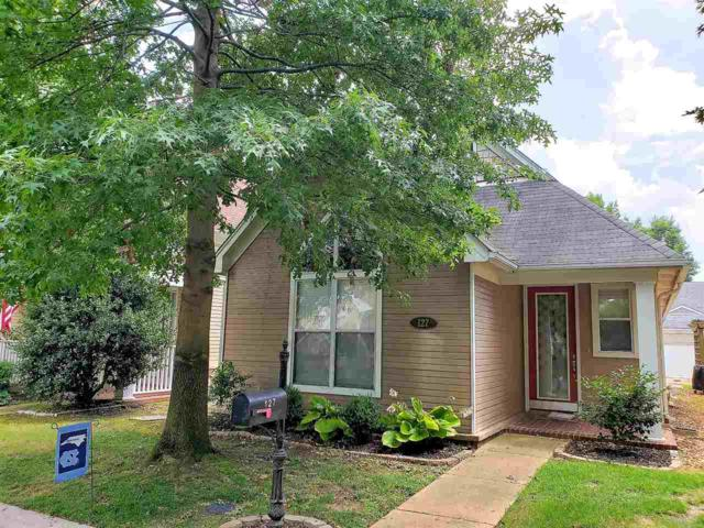 127 Isle Creek Dr, Memphis, TN 38103 (#10031512) :: The Wallace Group - RE/MAX On Point