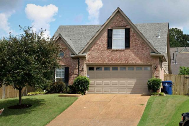 75 Magnolia Garden Ln, Oakland, TN 38060 (#10031519) :: The Wallace Group - RE/MAX On Point