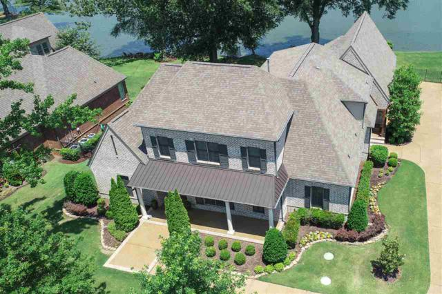 40 Twin Lakes Rd, Piperton, TN 38017 (#10031526) :: RE/MAX Real Estate Experts