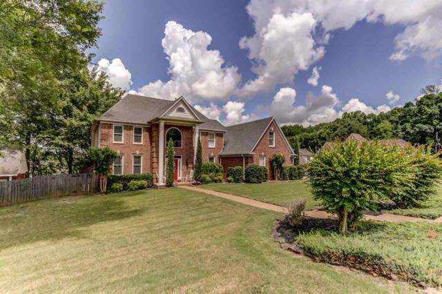 4305 New Canada Rd, Lakeland, TN 38002 (#10031536) :: ReMax Experts