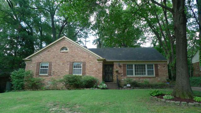 5685 Barfield Rd, Memphis, TN 38120 (#10031538) :: The Wallace Group - RE/MAX On Point