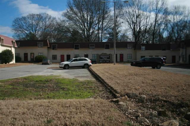 2836 Hammond St, Memphis, TN 38128 (#10031549) :: The Melissa Thompson Team
