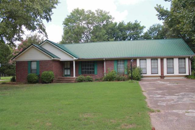 133 Countrywood Rd, Covington, TN 38019 (#10031552) :: The Melissa Thompson Team