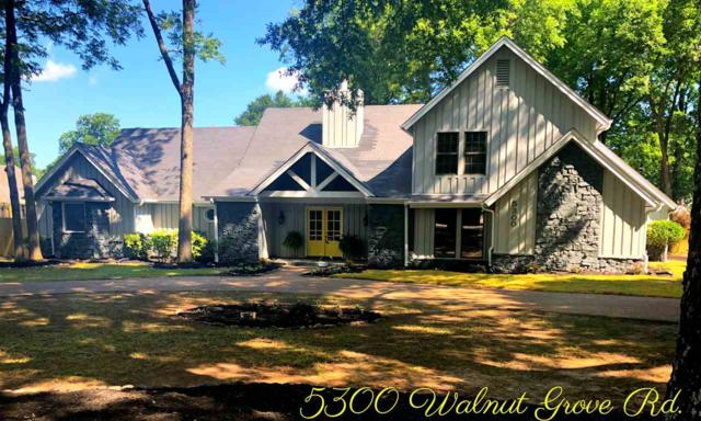 5300 Walnut Grove Rd, Memphis, TN 38120 (#10031568) :: The Wallace Group - RE/MAX On Point