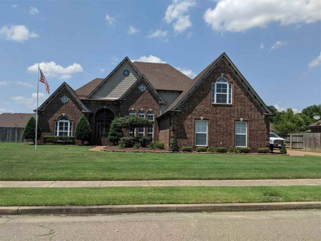 12252 South Fork Dr, Arlington, TN 38002 (#10031583) :: The Wallace Group - RE/MAX On Point