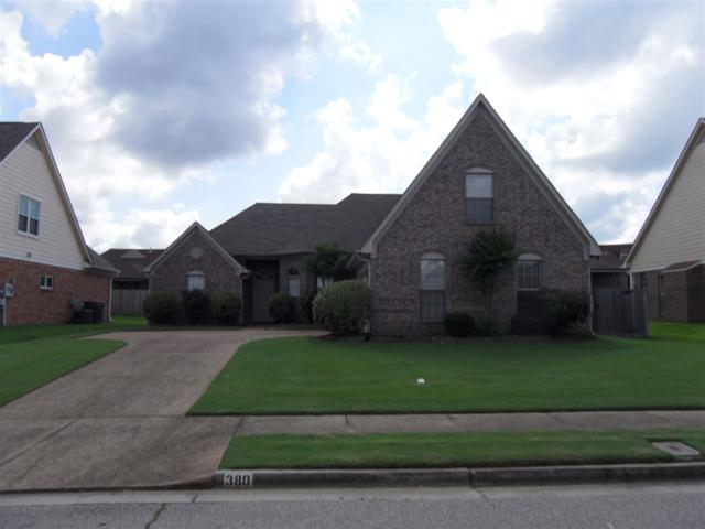 380 Whispering Ridge Dr, Oakland, TN 38060 (#10031585) :: The Wallace Group - RE/MAX On Point