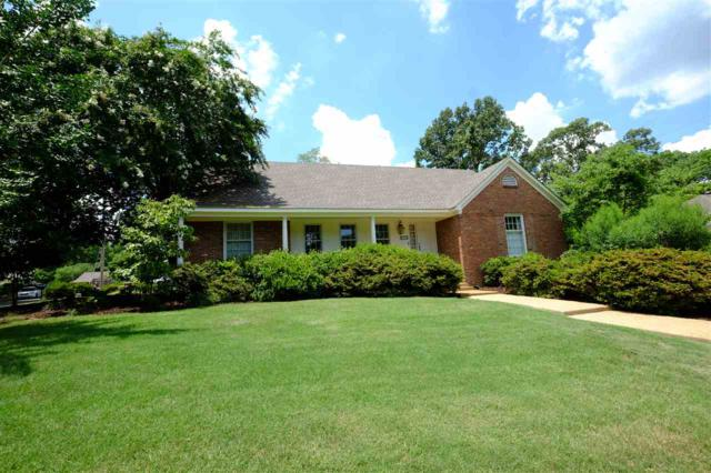 721 Eaton St, Memphis, TN 38120 (#10031594) :: The Wallace Group - RE/MAX On Point