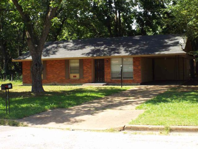 1950 Victoria Ave, Memphis, TN 38116 (#10031611) :: The Melissa Thompson Team