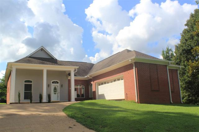 51 Nelson Dr, Holly Springs, MS 38635 (#10031617) :: The Melissa Thompson Team