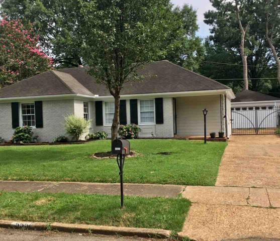 5551 Murff Dr, Memphis, TN 38119 (#10031633) :: The Wallace Group - RE/MAX On Point