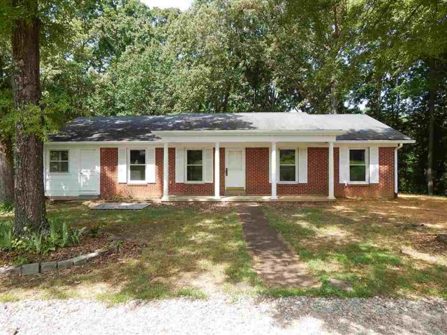 8405 Clifton Rd, Savannah, TN 38372 (#10031645) :: RE/MAX Real Estate Experts