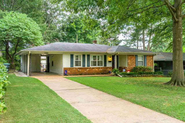 1480 Wilbec Rd, Memphis, TN 38117 (#10031660) :: The Wallace Group - RE/MAX On Point