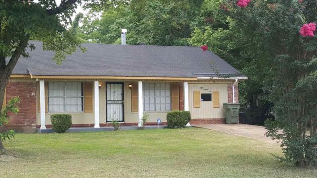 5086 Bowie Rd, Memphis, TN 38109 (#10031671) :: The Melissa Thompson Team