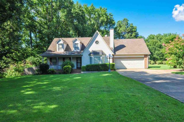 7000 Helene Dr, Unincorporated, TN 38053 (#10031696) :: ReMax Experts