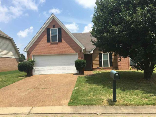 5438 N Sungrove Cir, Unincorporated, TN 38135 (#10031705) :: The Wallace Group - RE/MAX On Point