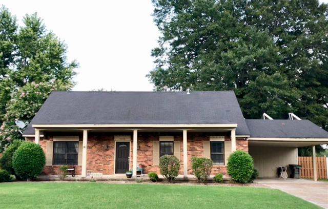 4098 Beechill Dr, Bartlett, TN 38135 (#10031722) :: The Wallace Group - RE/MAX On Point