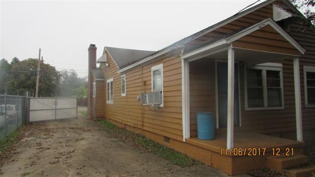 2491 Lamar Ave, Memphis, TN 38114 (#10031726) :: RE/MAX Real Estate Experts