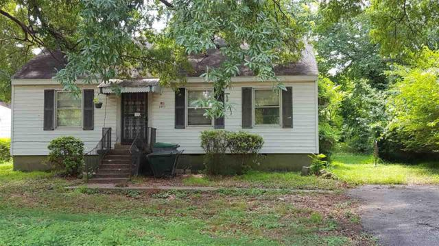 3977 Bayliss Ave, Memphis, TN 38122 (#10031729) :: ReMax Experts