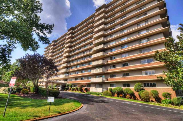 1960 N Parkway Ave #505, Memphis, TN 38112 (#10031736) :: ReMax Experts