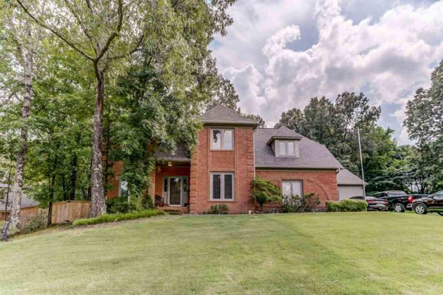 9645 Green Spruce Dr, Lakeland, TN 38002 (#10031760) :: ReMax Experts