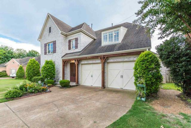 6640 Heronswood Cv, Memphis, TN 38119 (#10031770) :: The Wallace Group - RE/MAX On Point