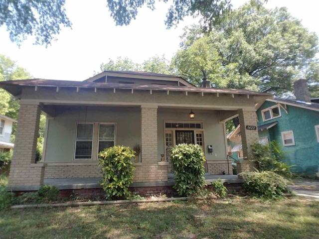 1422 Faxon Ave, Memphis, TN 38104 (#10031788) :: RE/MAX Real Estate Experts